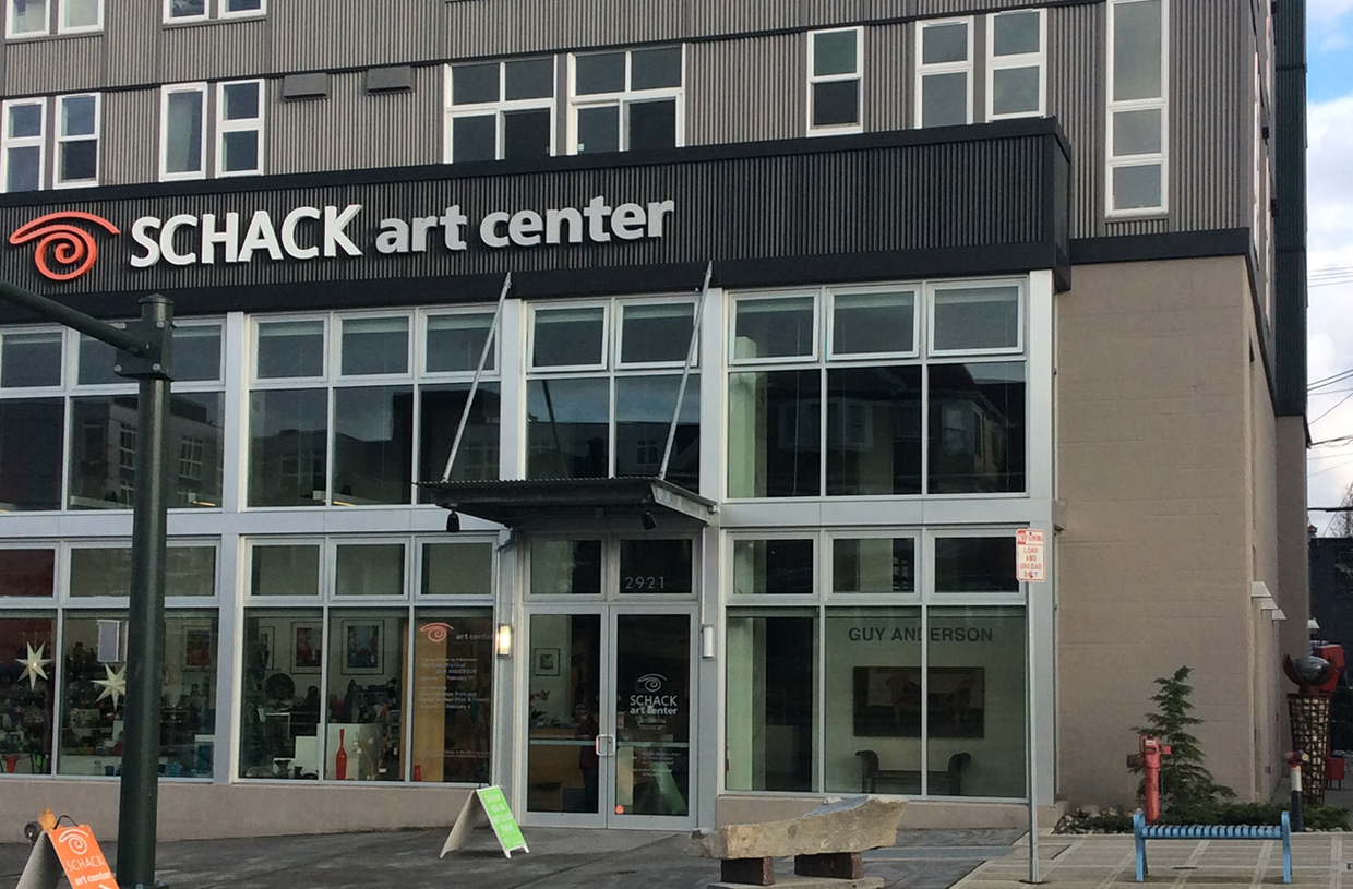 The Schack Art Center 01
