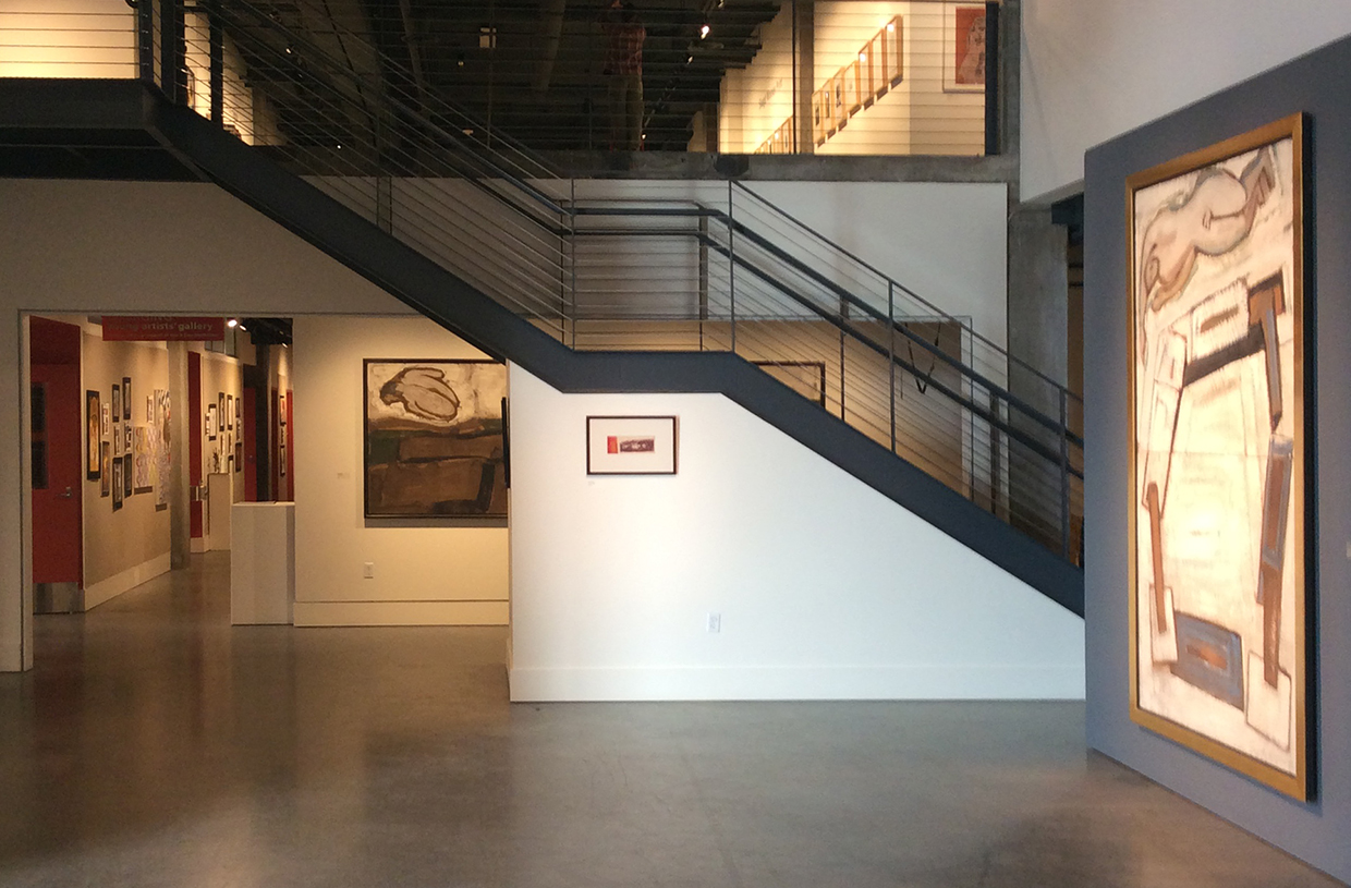 The Schack Art Center 09