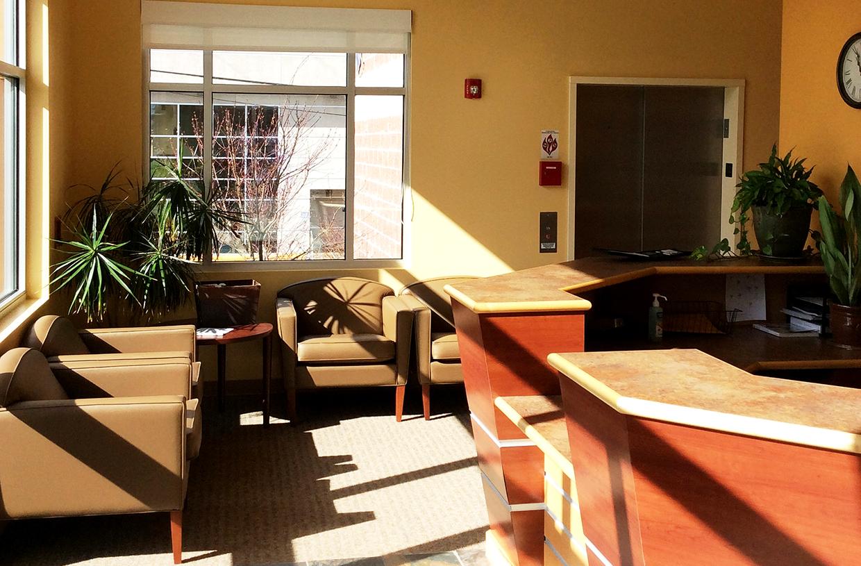 Puget Sound Kidney Centers Headquarters 04