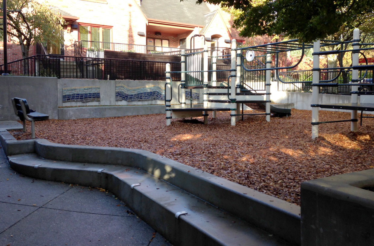 Epiphany School Playground 01