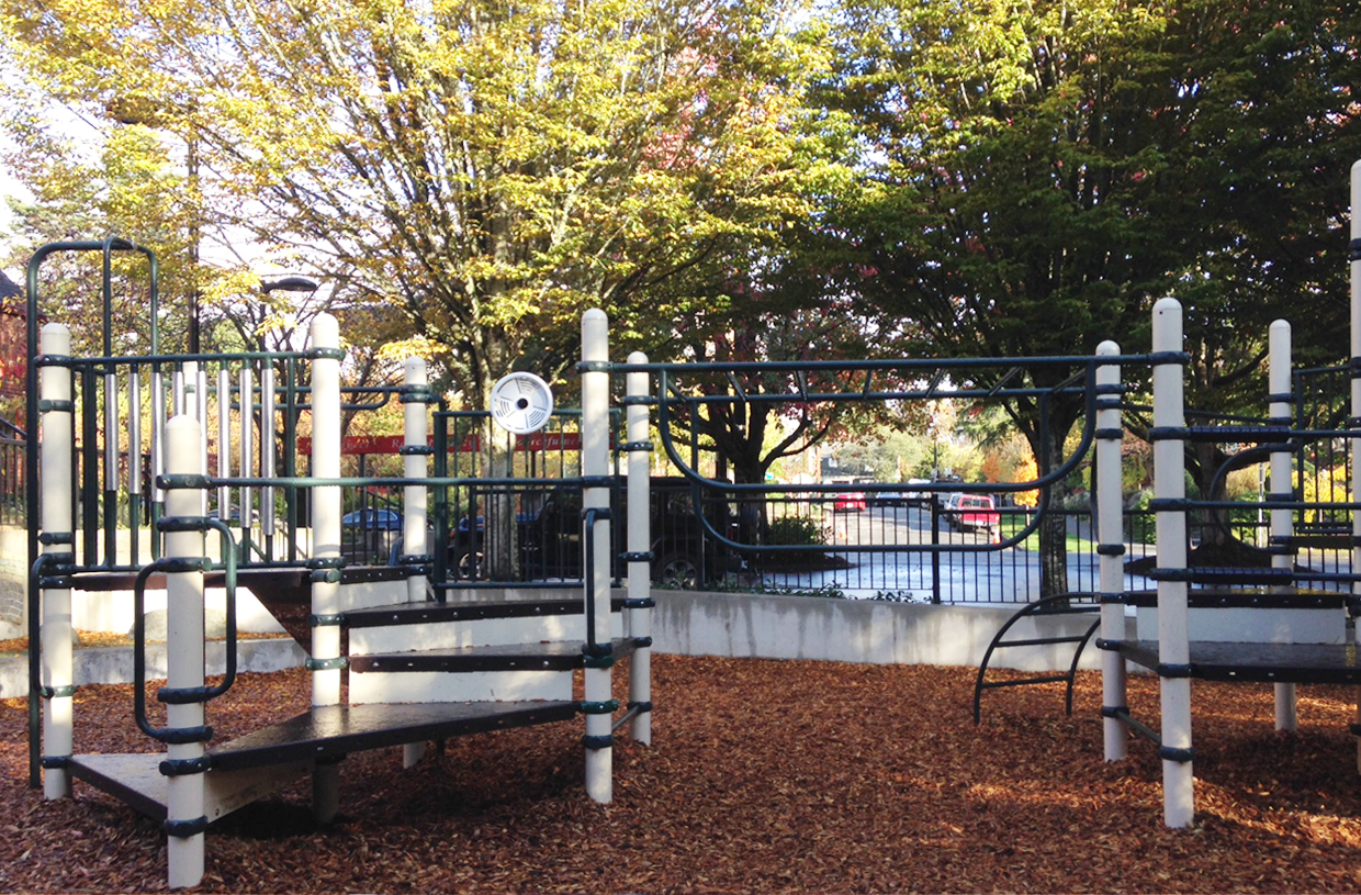 Epiphany School Playground 02